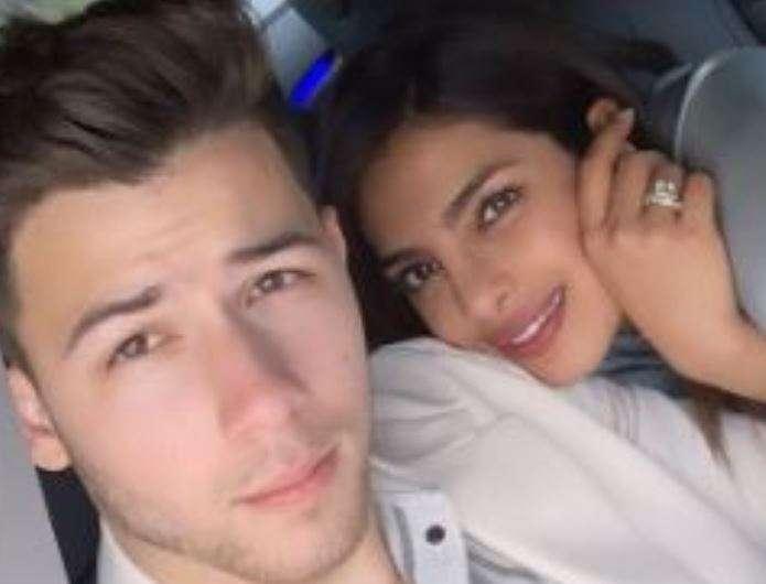 India Tv - Priyanka Chopra and Nick Jonas at Cannes 2019