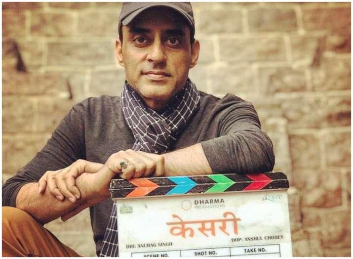 India Tv - Ashwath Bhatt's Stagecraft Is Unmissable on the silver screen