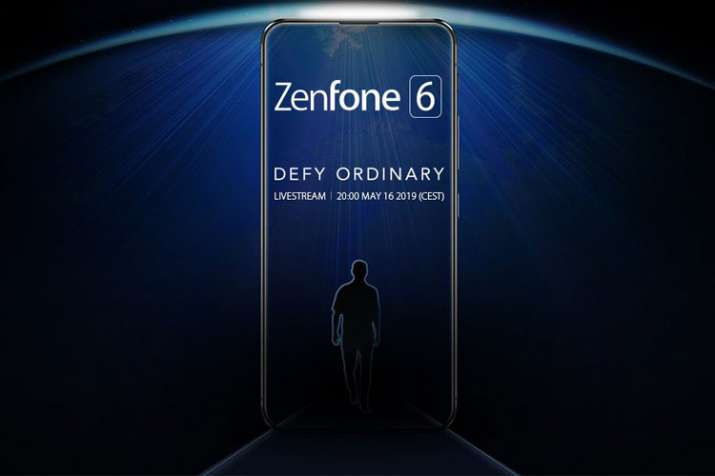 Asus Zenfone 6 specs leaked before May 16 official launch