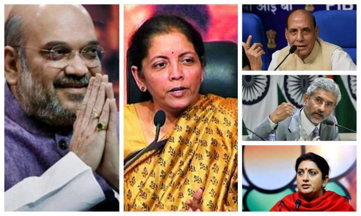 Modi Cabinet 2.0: List of top gainers in terms of allocated