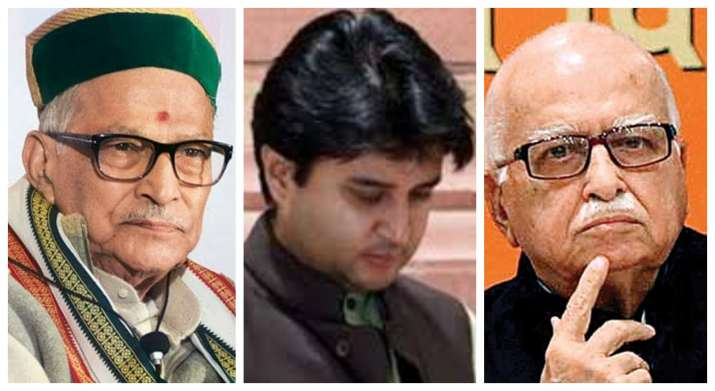 Top 8 politicians who will be missed in 17th Lok Sabha