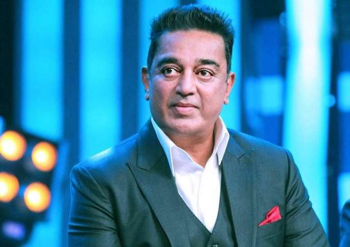 Bigg Boss Tamil 3: Kamal Haasan to kickstart third season