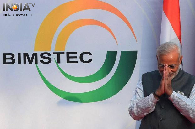 BIMSTEC leaders may attend PM Modi swearing in