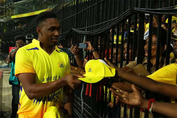 IPL enhances players' skills, says CSK all-rounder Dwayne Bravo