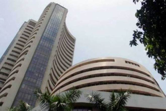 BSE Sensex jumped over 150 points