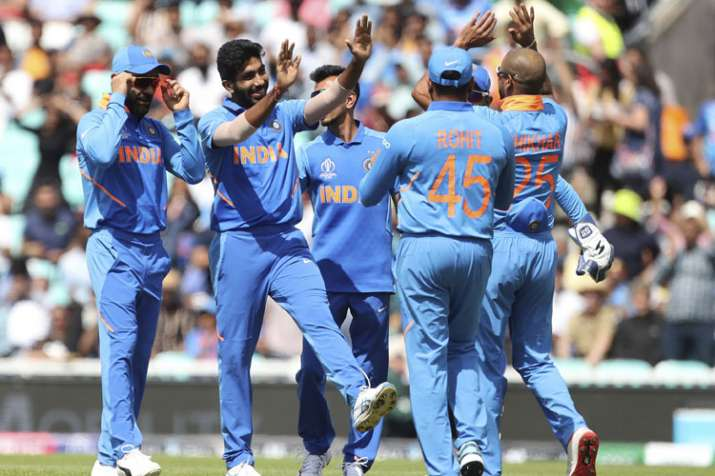 Live Cricket Score, India vs Bangladesh, World Cup Warm-up