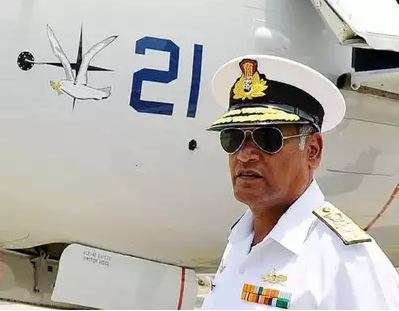 Defence Ministry rejects Vice Admiral's petition