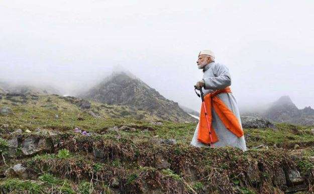 India gives nod to the Chowkidar; NDA expected to cross 300