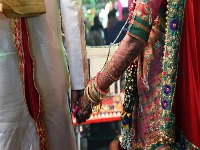 Madhya Pradesh: Two weeks after marriage, bride elopes with