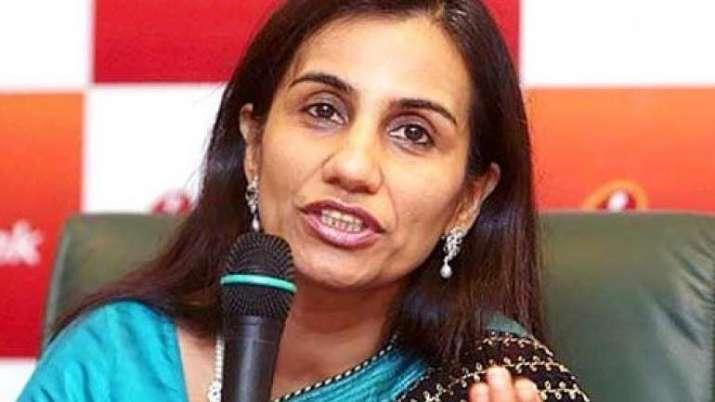 ICICI Former Chief Executive and CEO Chandana Kochhar