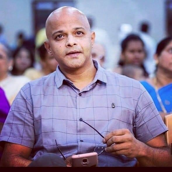 India Tv - Parag Bharat Kanhere