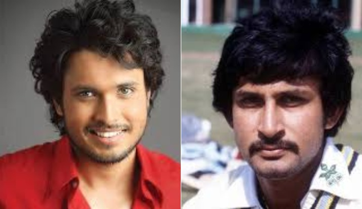 India Tv - Chirag Patil as Sandeep Patil in 83 the film