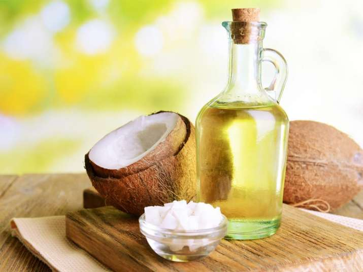 India Tv - Hair Care Tips: Switch to Aloe Vera and Coconut Oil to get silky strong hair