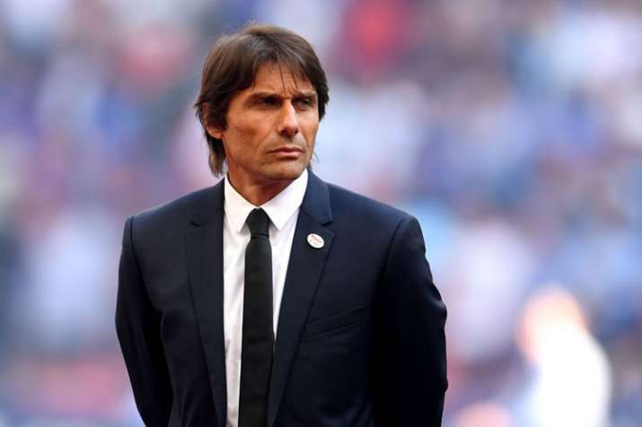 Serie A: Antonio Conte named Inter Milan coach after Luciano Spalletti's departure