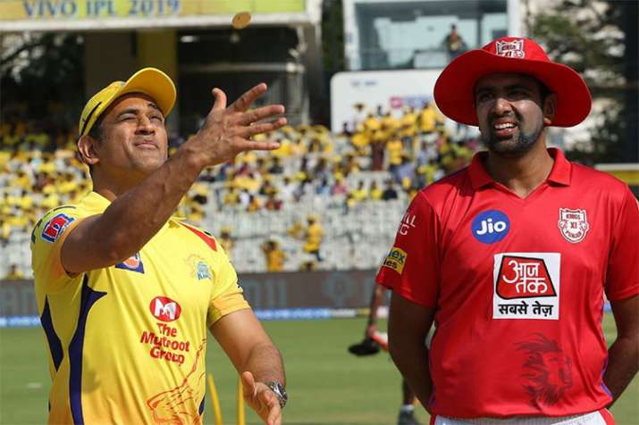 IPL 2019, KXIP vs CSK: Chennai will look to maintain pole position, Punjab to play for pride