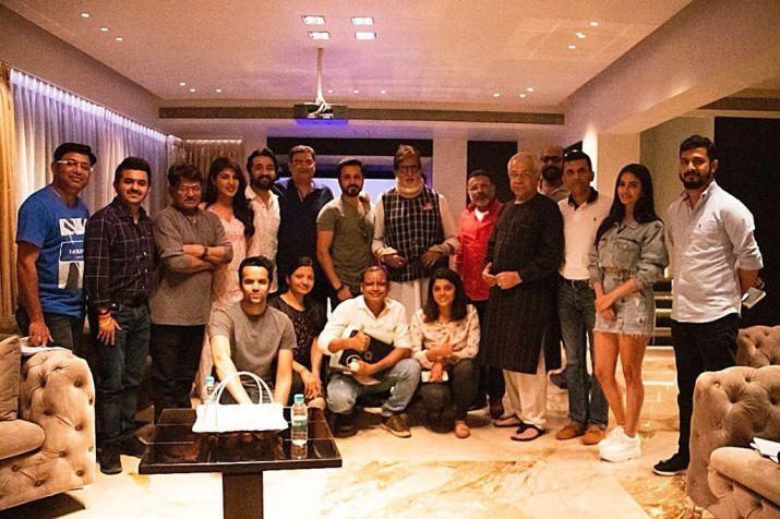 India Tv - Aishwarya Rai Bachchan upset with Amitabh Bachchan for working with Emraan Hashmi
