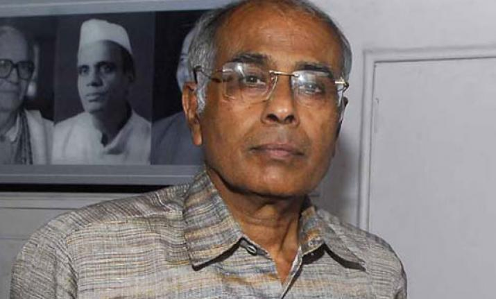 Rationalist Narendra Dabholkar was shot dead in the year