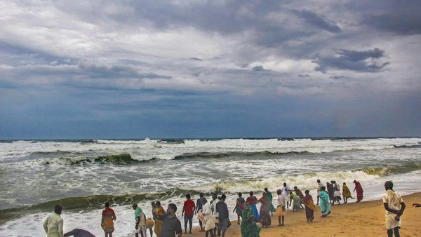 Fani strongest cyclone to hit India since 1999: Skymet