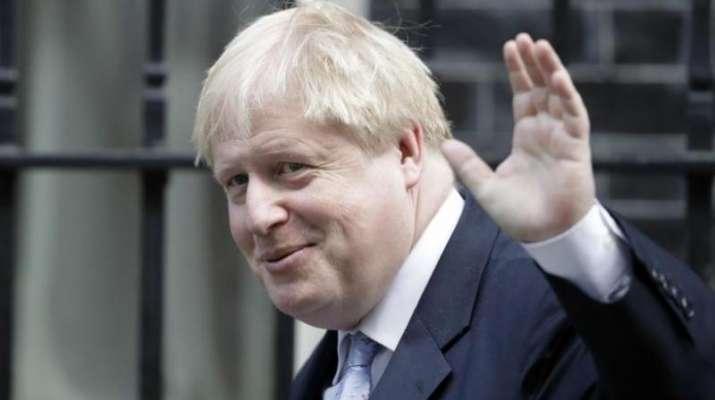 """Boris Johnson wants an """"even closer"""" partnership between"""