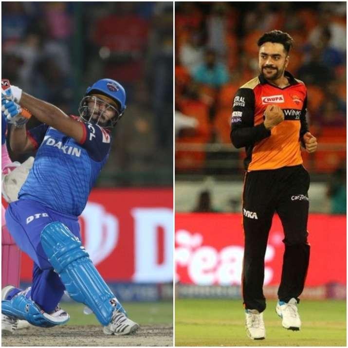 Rishabh Pant and Rashid Khan are the biggest impact players