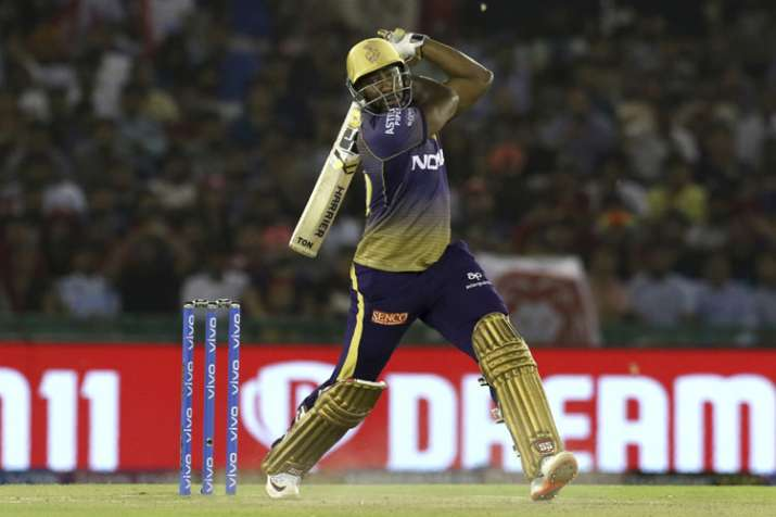 India Tv - Andre Russell has smashed 52 sixes in this year's tournament