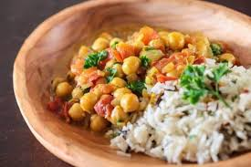 India Tv - Indian Chickpea Dal With Coconut Broth