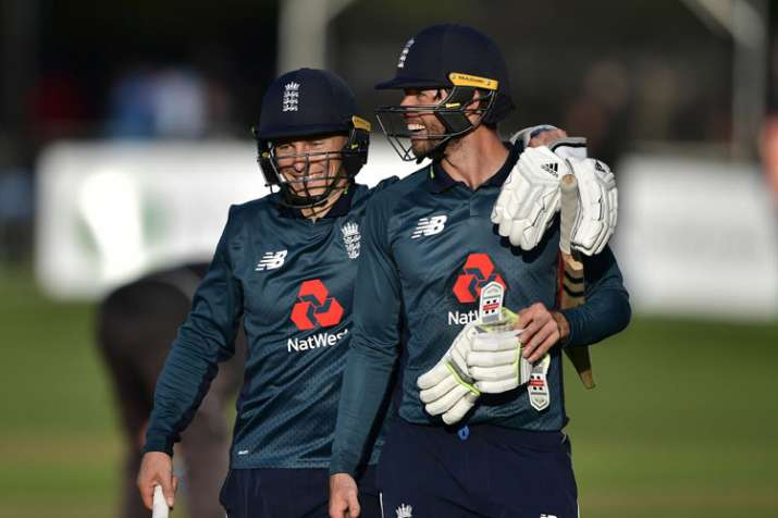 Only ODI: Ben Foakes, Tom Curran star as England survive scare against Ireland