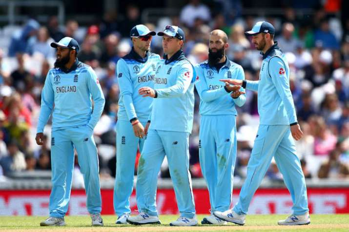 2019 World Cup: Hosts England aim to dominate South Africa in the opening match of tournament