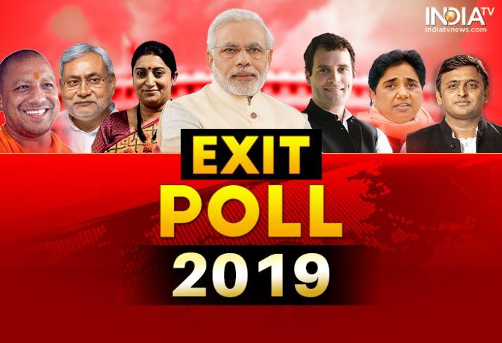 In politically crucial Uttar Pradesh, the Bharatiya Janata