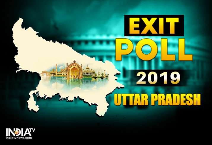 India TV-CNX Exit Poll Uttar Pradesh: Live Updates