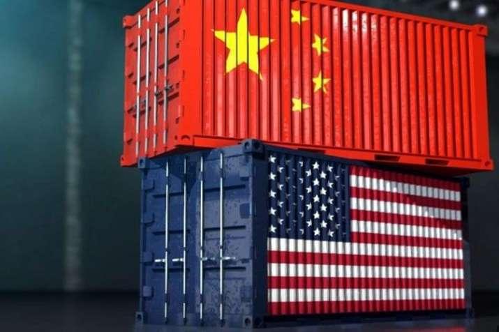 US-China trade war