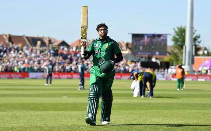 Imam-ul-Haq's 151-run innings went in vain as Pakistan