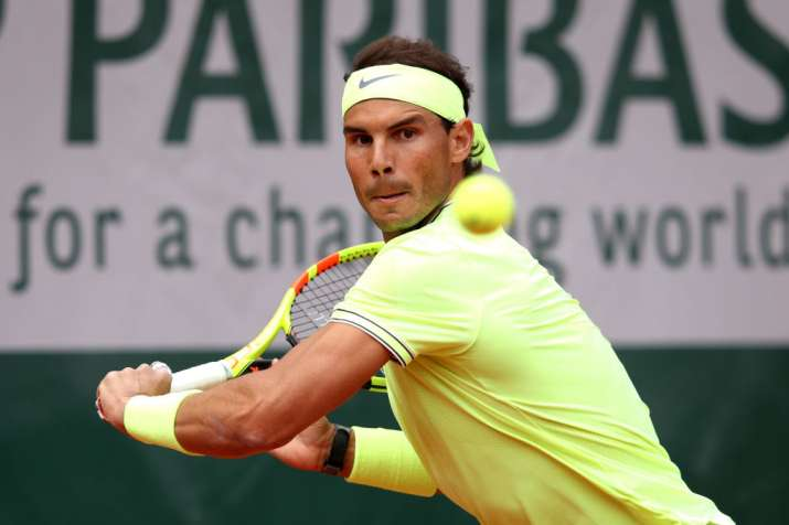 French Open 2019: Rafael Nadal storms into second round, Wozniacki suffers shock loss