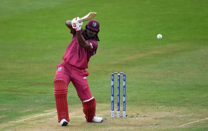 2019 World Cup | West Indies must emulate Chris Gayle, show up and show off: Carlos Brathwaite