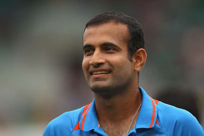 Pathan could become the first player to feature in the CPL.