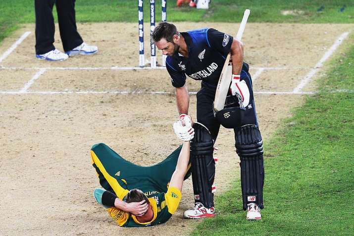 India Tv - From Australia lifting a record fifth title to England's shocking exit: Reviving memorable moments f
