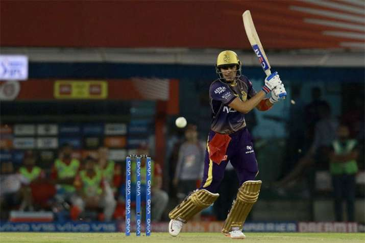 Punjab vs Kolkata Live Score, IPL 2019: Gill smashes fifty as KKR cruising towards target
