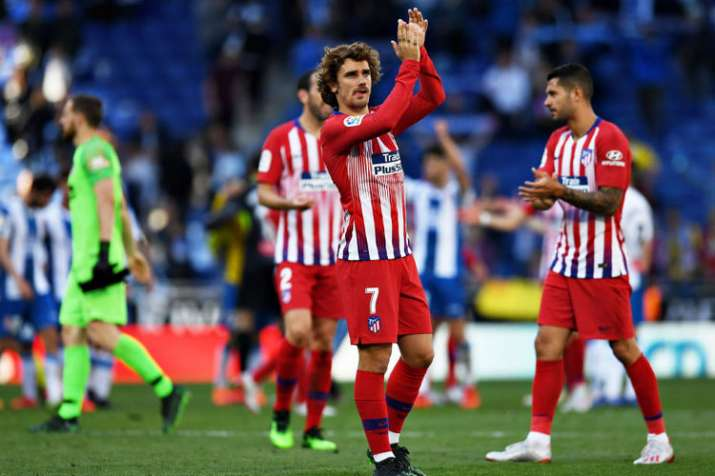 La Liga: Antoine Griezmann tells Atletico Madrid he is leaving the club; Barcelona rumours fueled up