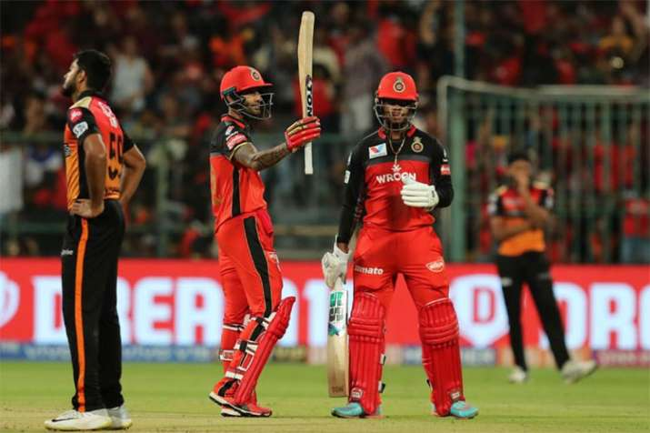 IPL 2019, RCB vs SRH: Incredible Hetmyer, Super-Mann power Bangalore to four-wicket win over Hyderab