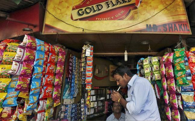 Delhi govt extends ban on gutkha, pan masala, tobacco