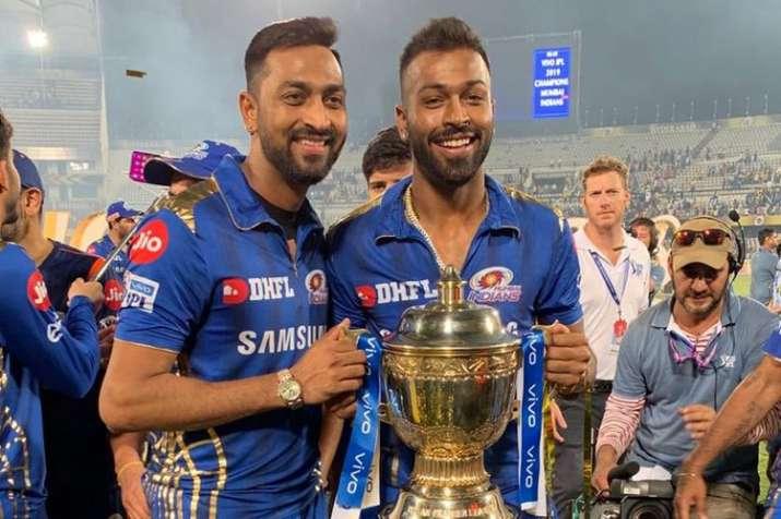 After IPL triumph, Hardik Pandya trains his eyes on World Cup trophy