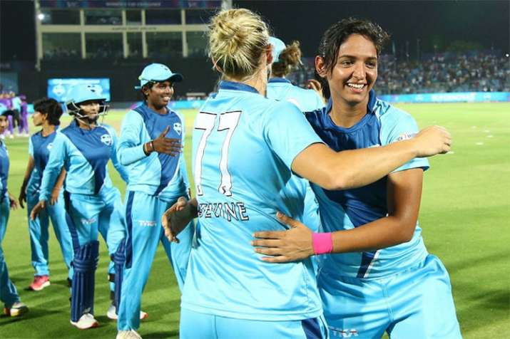 Women's T20 League was great but need to have more teams: Harmanpreet Kaur