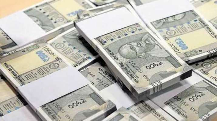 Govt declines to share black money details received from