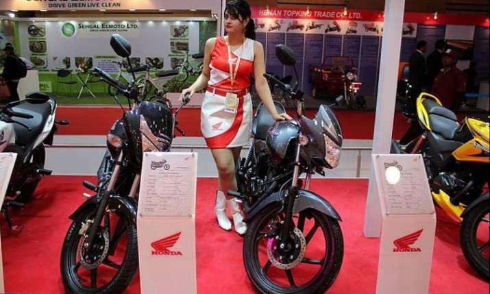 Honda 2-wheelers, HMSI, HMSI sales, HMSI December sales
