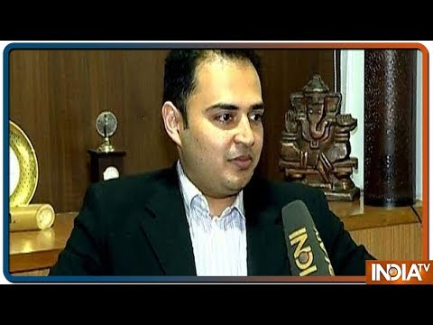 MD Leisure Group Hotels, Vibhas Prasad speaking exclusively