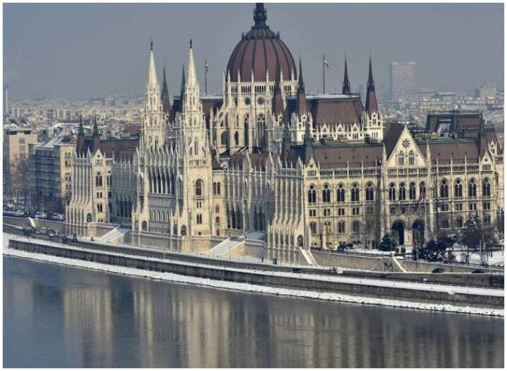 Experience the majesty of Hungary's Parliament in the capital city; Know more