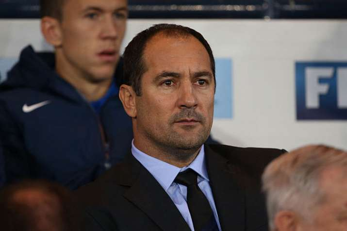AIFF appoints Igor Stimac as Indian football team coach