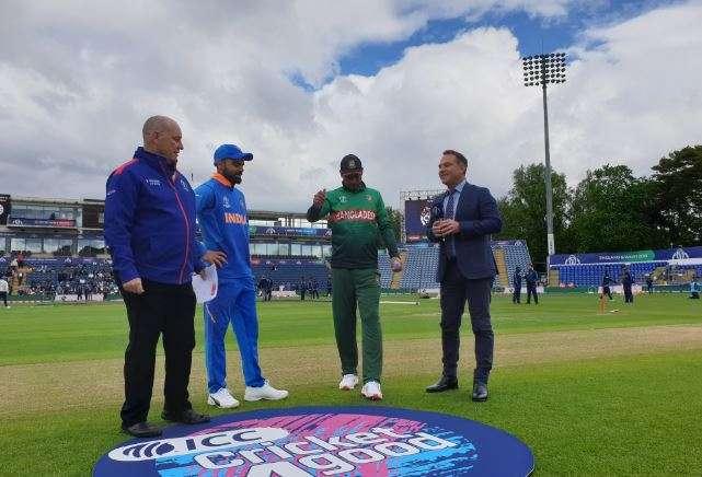 Live Cricket Streaming India Vs Bangladesh World Cup Warm