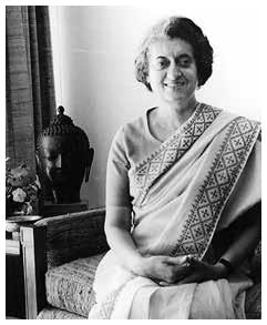 India Tv - Indira Gandhi