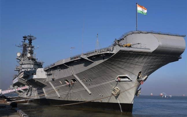 INS Viraat row: fmr Navy chief Ramdas, others reject Modi's